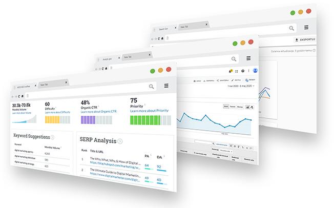 Google ADS - skuteczna promocja w wyszukiwarkach