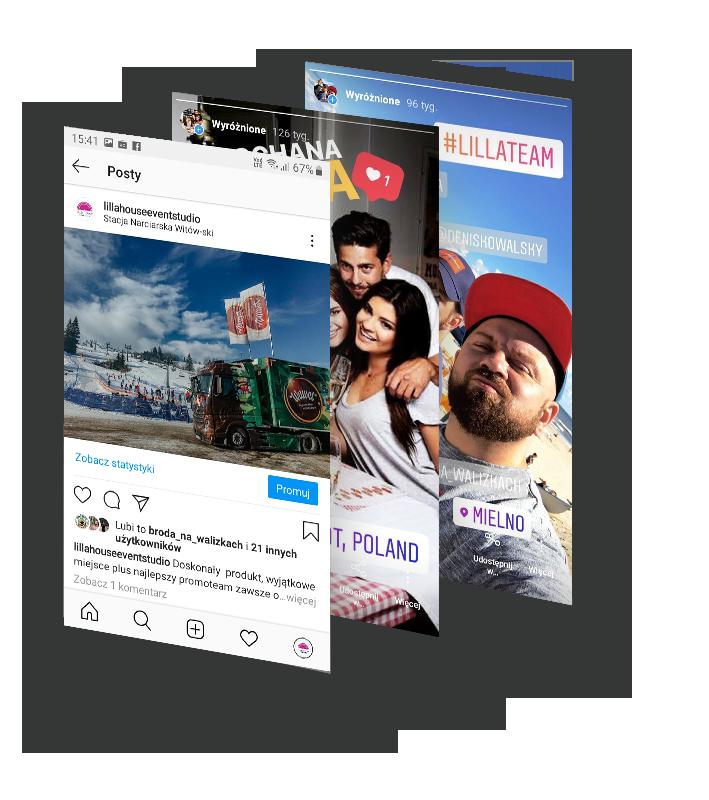 Social Media Marketing - Lilla House Digital