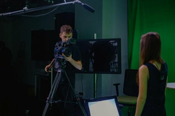 Studio i backstage - Migracje off- online