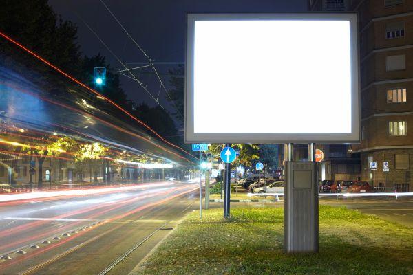 Kwestia marketingu - świat bez reklam?