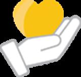 zaangażowanie - ikona